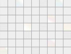 Плитка Мозаика MOSAICO WHITE 31,6*31,6