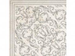 Плитка Пол Кер.гр. DEC.GIRO CROMATO CREMA Rect.60x60