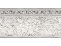 Плитка Цоколь ZOCALO RAPOLANO WHITE 15*31.6