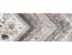 Декор HERMES DEC GREY (mix) 20*60