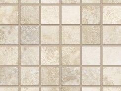 Плитка Мозаика MS CHRONO CREAM 30*30