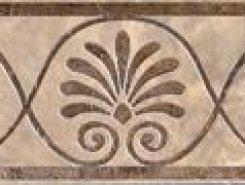 Бордюр напольный Венеция D1270/4100 40,2х7,7