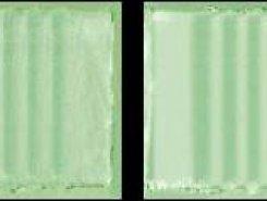 S13 зеленая