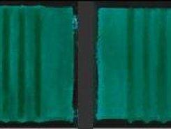 S17 темно-зеленая