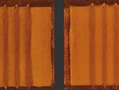 S23 оранжевый