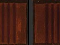 S26 коричневая