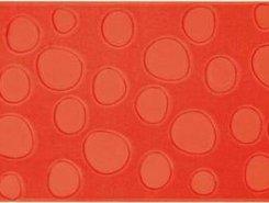 Плитка Декор AGATHA LUNARES CARMIN 25x50