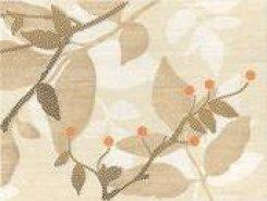 Декор Begonia beige inserto B 25х33,3