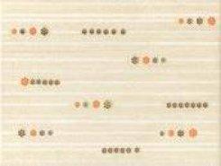 Декор Begonia beige inserto C 25х33,3