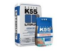 LitoPLUS K55 25 Кг для мозаики