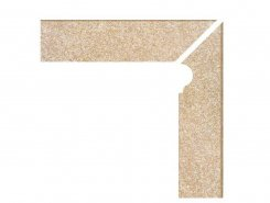 Cascata Kalambo beige Profilsockelleiste re. Цоколь правый 31x7,3x31x7,3