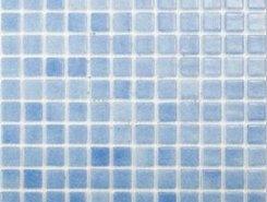 2001-A Bruma-Azul Piscina Antideslizante  2.5x2.5 31.6x31.6