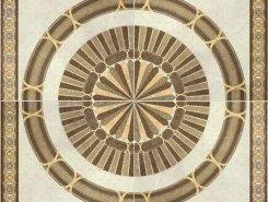 Roseton 5008 Ivory 100x100