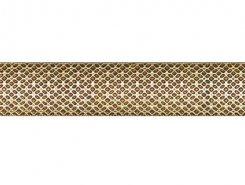 Enigma Symbol Gold Moldura 3x20