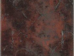 Плитка клинкерная Gres de Aragon Vulcano Rojo 33х33
