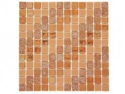Dec Lineal 3 Bronzes Мозаика 31,6х31,6
