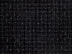 Aurea Negro настенная 25х50 72м2