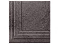Solar Grafit 3-D Ступень наружная 30x30
