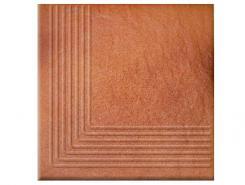 Solar Orange 3-D Ступень наружная 30x30