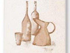 Gobi Martwa Natura motyw 1 9,8x9,8 cm