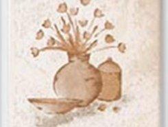 Gobi Martwa Natura motyw 3 9,8x9,8 cm