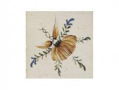 Плитка Декор SELLO 1900-2 15X15