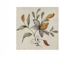 Плитка Декор SELLO 1900-4 15X15
