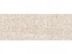 Плитка 60113 Glossy мозаика бежевый 20х60