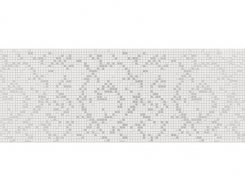 Плитка Декор Elektra Roma бежевый светлый 20х60