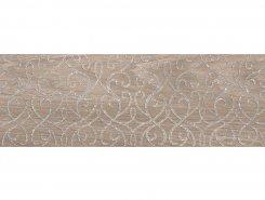 Плитка Envy Blast Декор коричневый 17-03-15-1191-0 20x60