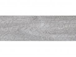 Плитка Envy Blast Декор серый 17-03-06-1191-0 20х60