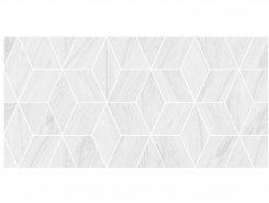 Forest белый рельеф 30х60
