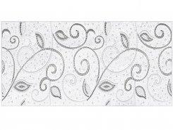 Плитка Frame Creta Декор белый 08-03-00-1371 20х40