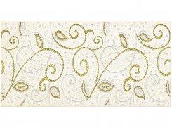 Плитка Frame Creta Декор бежевый 08-03-11-1371 20х40