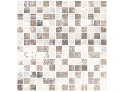 Мозаика Extra коричневый+бежевый 30х30