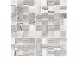 Мозаика Grace серый 30х30