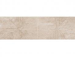 Плитка DECOR CAPRI TAUPE Rect. 29x100