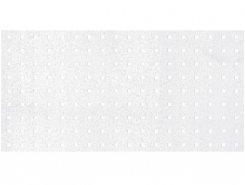Плитка Декор Metallica Pixel светлый 25х50