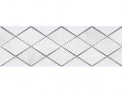 Плитка Декор Mizar Attimo серый 17-05-06-1180-0 20х60