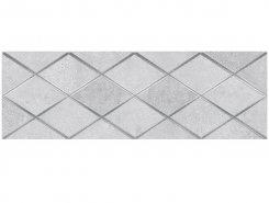 Плитка Декор Mizar Attimo тёмно-серый 17-05-07-1180-0 20х60