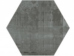 Плитка Hex 25 Skyline Anthracite (Mix) 25x22