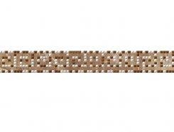 Плитка Nemo Helias Бордюр коричневый 66-03-15-1362 6х40
