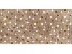 Плитка Nemo Helias Декор коричневый 08-03-15-1362 20х40