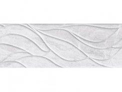 Плитка Pegas серый рельеф 17-10-06-1179 20х60