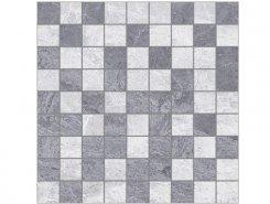 Плитка Pegas темно-серый+серый 30х30