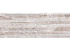 Плитка Плитка Marmo Tresor Декор тёмно-бежевый 17-03-12-1189-0 20х60