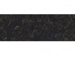 Плитка 60052 Royal чёрная мозаика 20х60