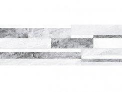 Плитка 60086 Royal микс серый 20х60