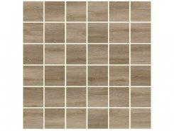 Мозаика Timber коричневый 30х30