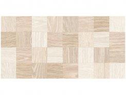 Плитка Platan мозаика бежевый 08-00-11-429 20х40